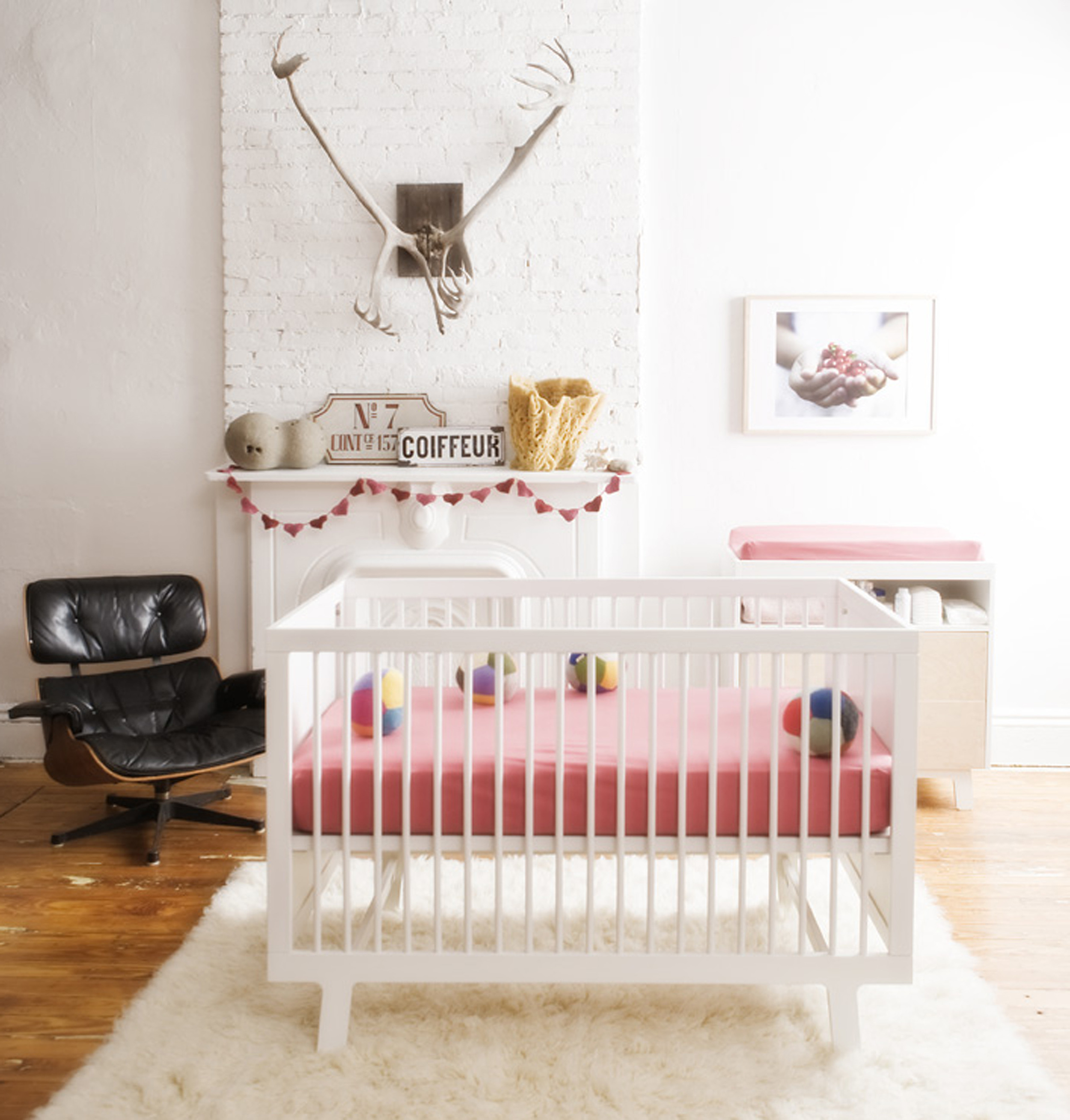 {swim images via  OeufNYC  // nursery images via  babycubby  //  Shoptadpole  //  Project Nursery }
