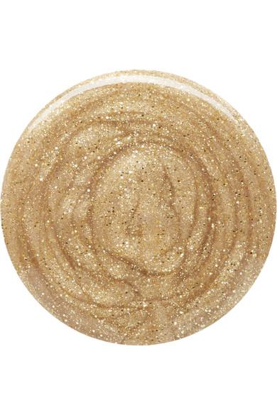Gold Shimmer Polish