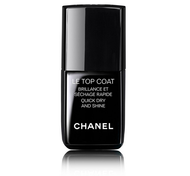 Chanel Quick Dry Top Coat