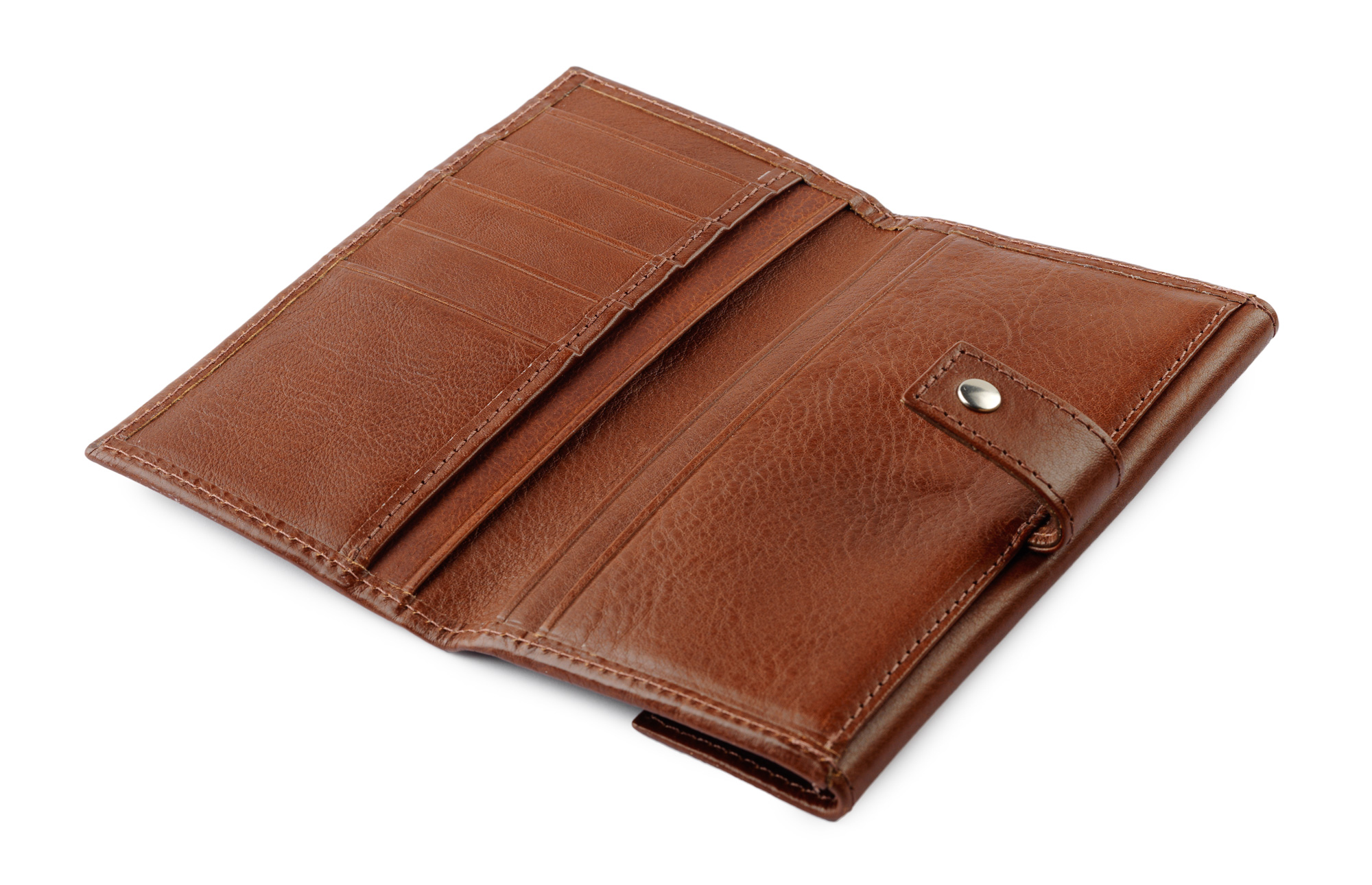 Holden Ladies Leather Wallet Inside Chestnut Copy QC.jpg