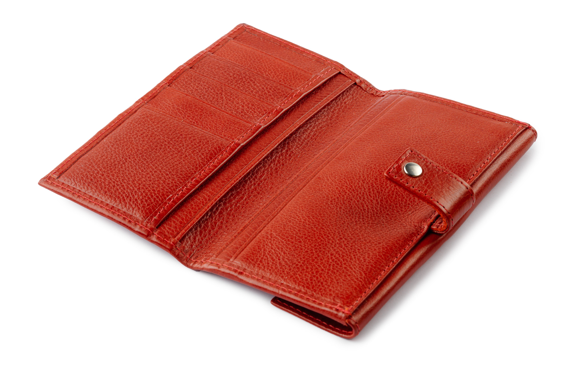 Holden Ladies Leather Wallet Red Inside Copy QC.jpg