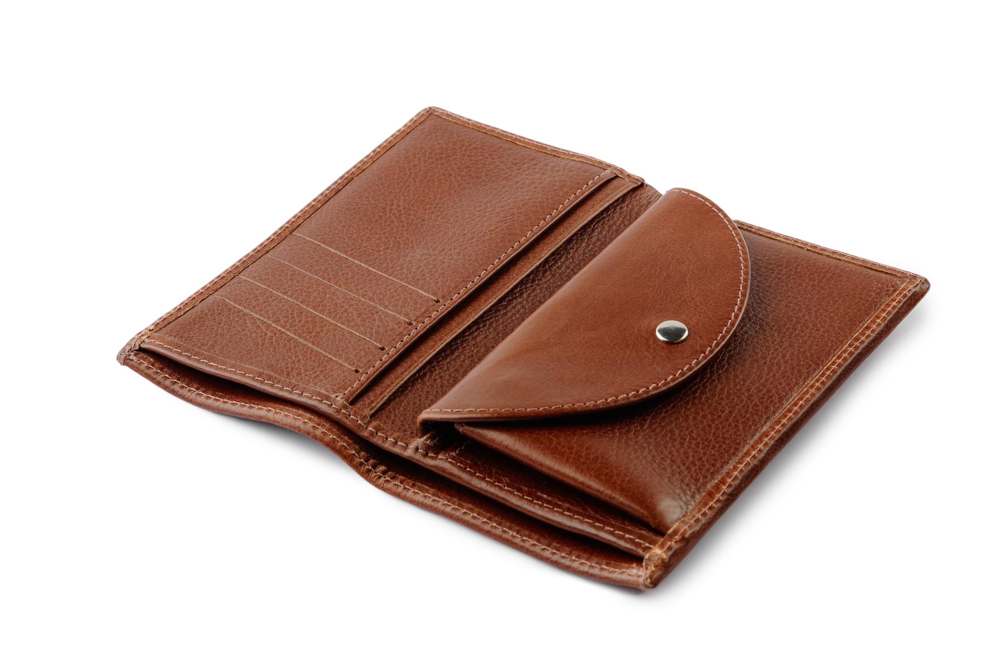 Holden Ladies Medium Leather Wallet Chestnut Inside 2 Copy  QC.jpg