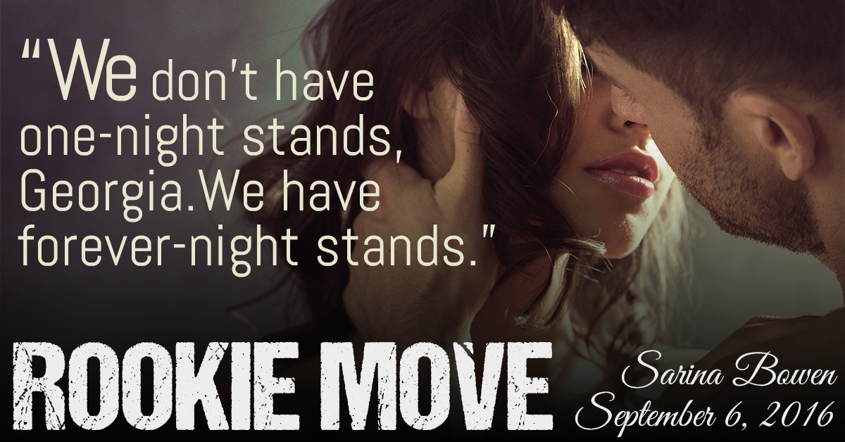 Read more about  Rookie Move!