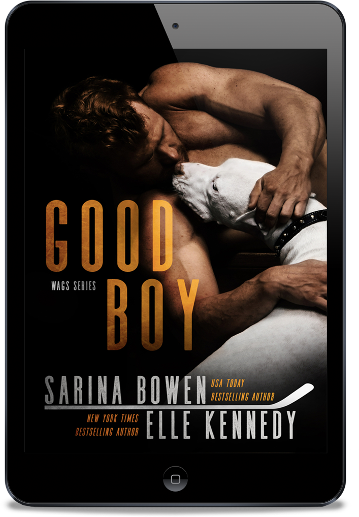 Good Boy by Sarina Bowen and Elle Kennedy, free pdf epub mobi from your local library. Or download from a vendor near you.