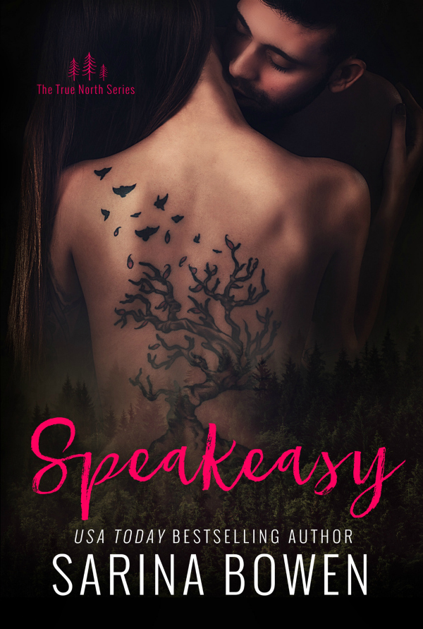 Read Speakeasy Sarina Bowen pdf mobi epub free download read online