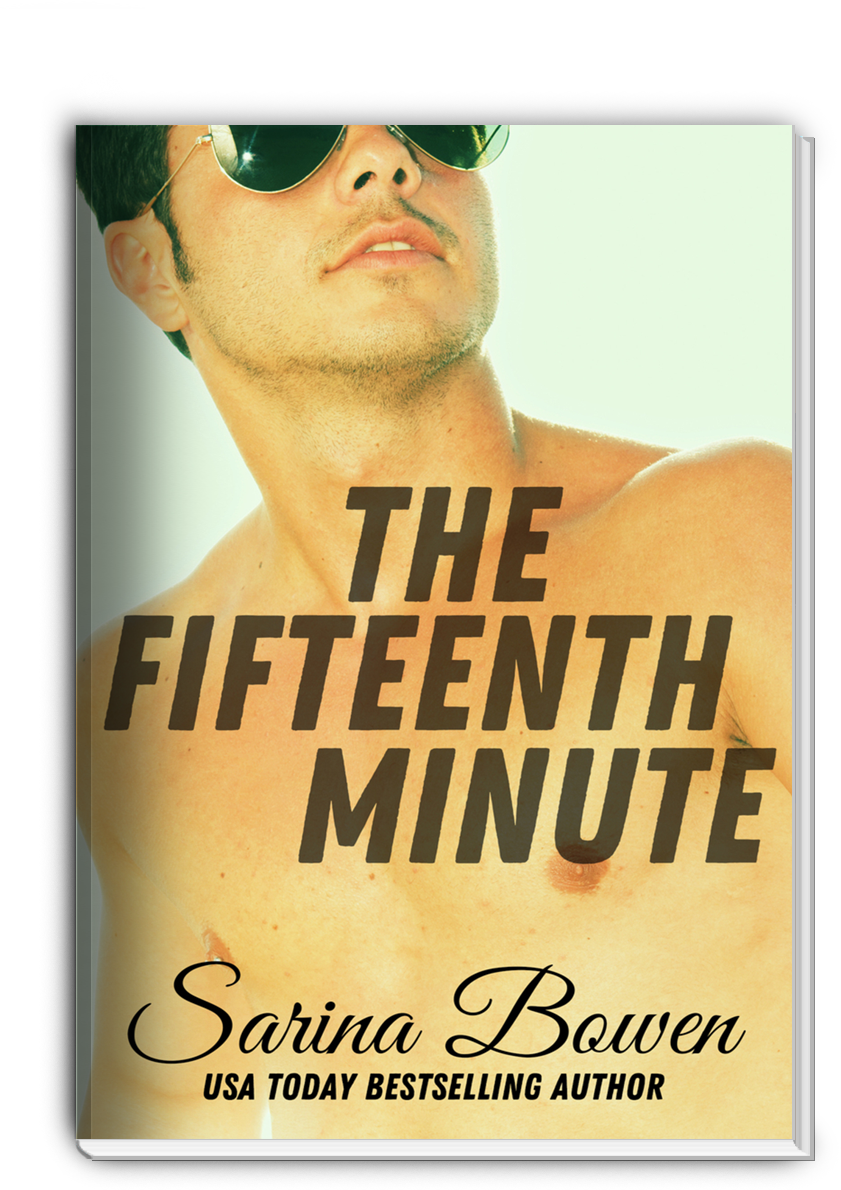 The Fifteenth Minute pdf epub download
