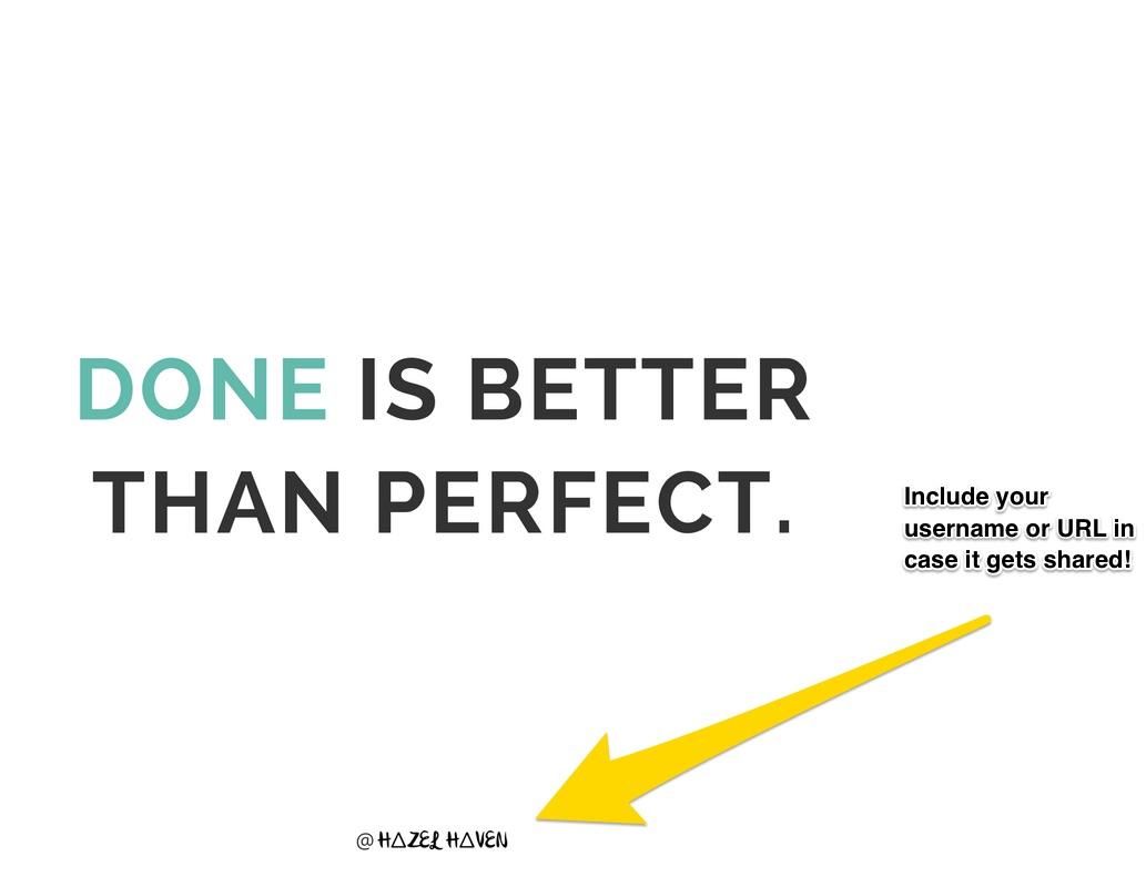How to Create Quote Graphics for Social Media via @hazelhaven