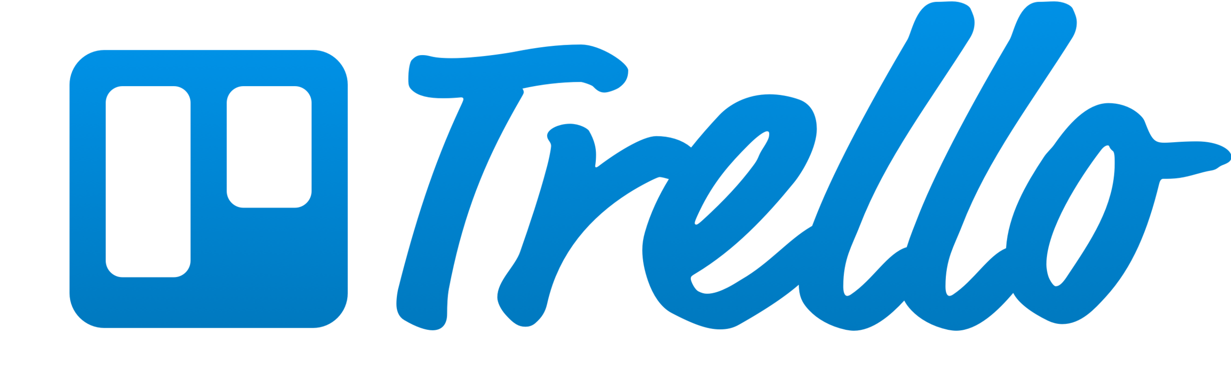 Here's how I use Trello for my business at hazelhaven.com