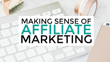 Disclosure: There are some affiliate links below, but these are all products I highly recommend. Making sense of Affiliate Marketing course helps Michelle earn over $50k a month with affiliate marketing!