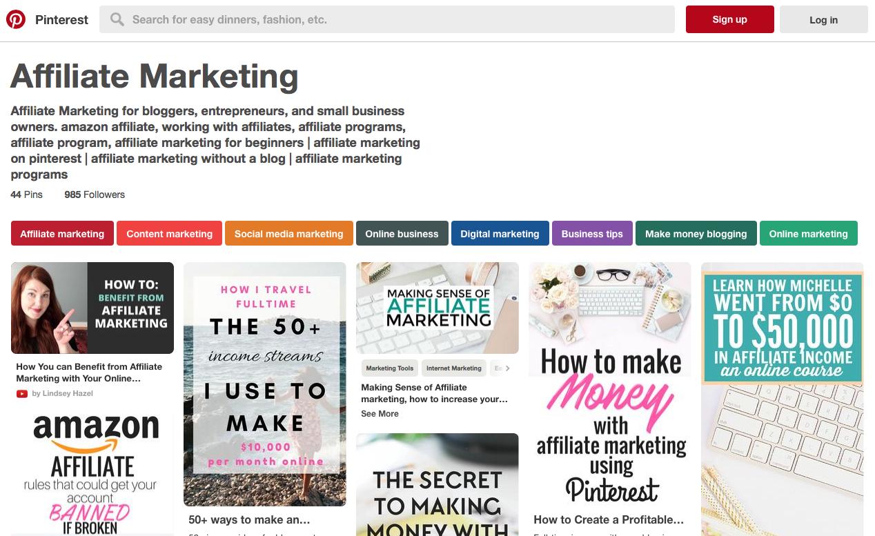 https://www.pinterest.com/hazelhaven/affiliate-marketing/ #affiliatemarketing
