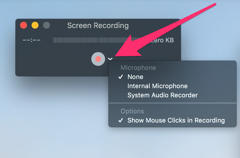 How to record your screen on a mac with Quicktime for free #screencasting #quicktime #blogging