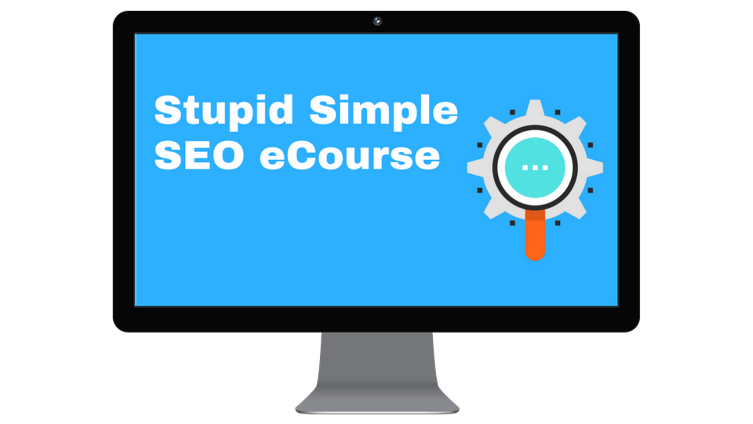 stupid simple seo course review via hazelhaven.com