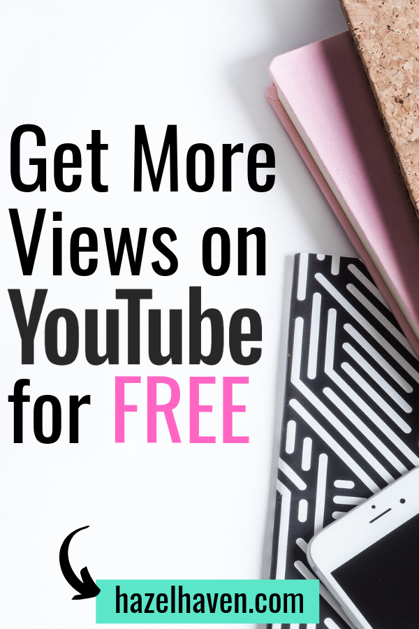 how to get more views on youtube for free, 10 easy ways to get more views on YouTube, #youtubevideos #videocontent