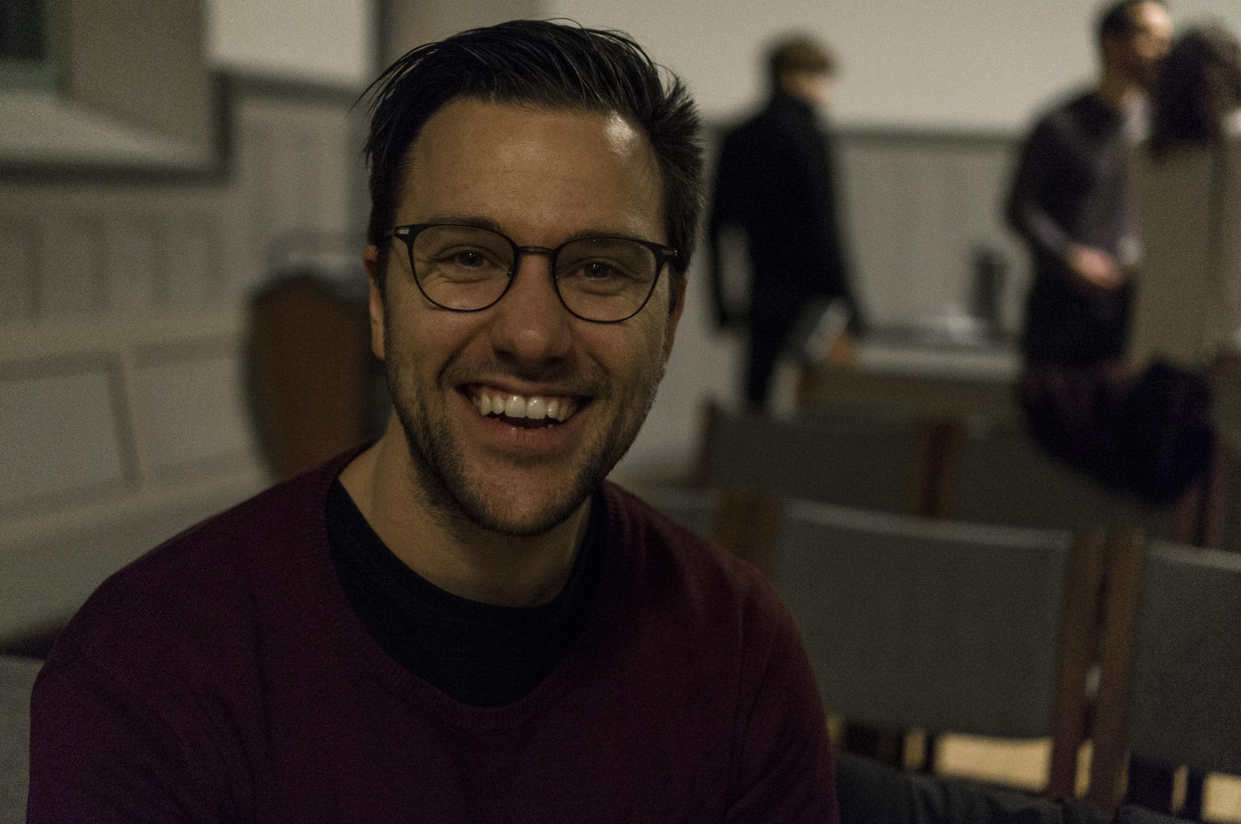 Kristian Koppang Kraftverket