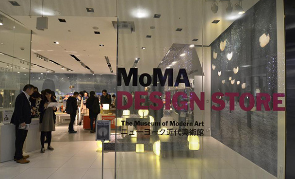 MoMA Tokyo Launch <span>Japan, Feb 2015</span>