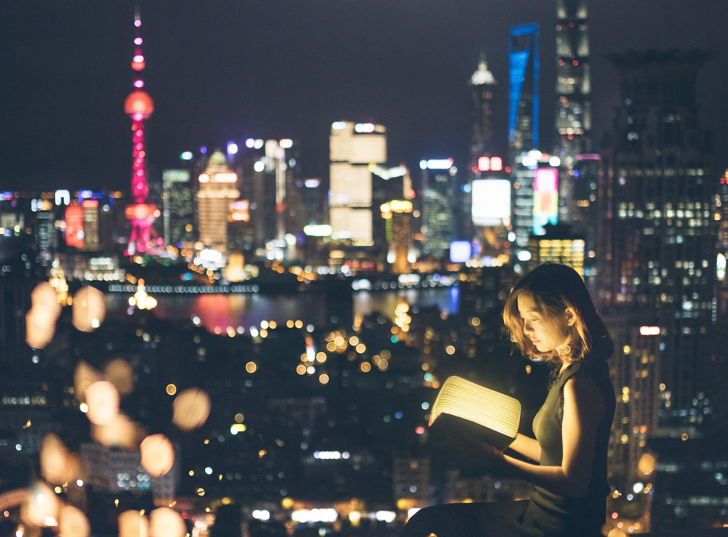 Design Shanghai China, Mar. 2019