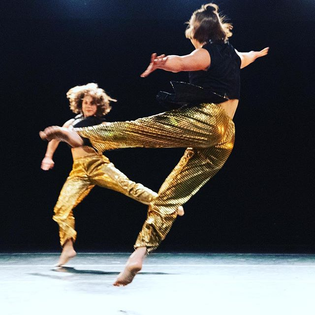 #ajncdance #ajncdancetheater