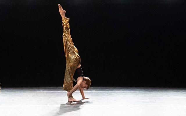 FKO 2018. #ajncdance #ajncdancetheater #seattledance PC: Jim Coleman