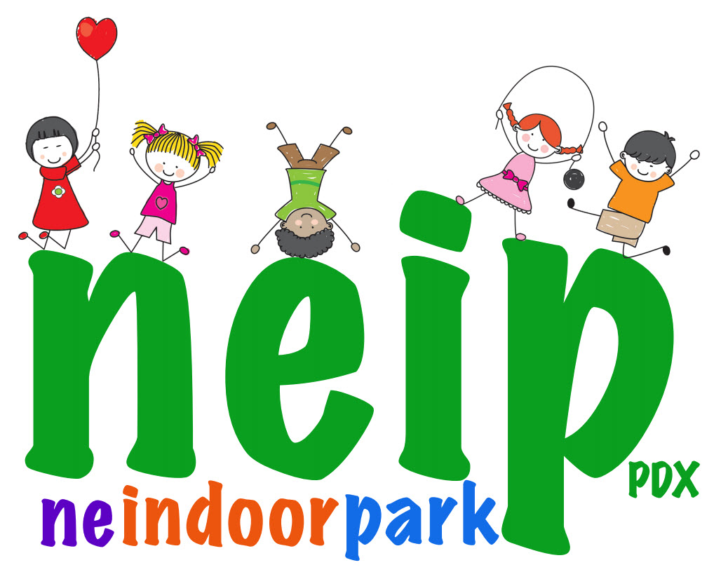 The NE Indoor Park is a safe & clean play area in NE Portland for children less than 6 years of age. - Located at and hosted by Central Lutheran Church. Open to the public.