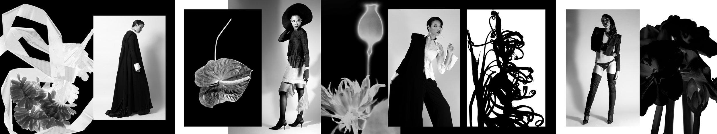 Essentials Creative x Melissa Ann Taylor long