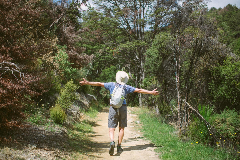 Adventures in Wellbeing