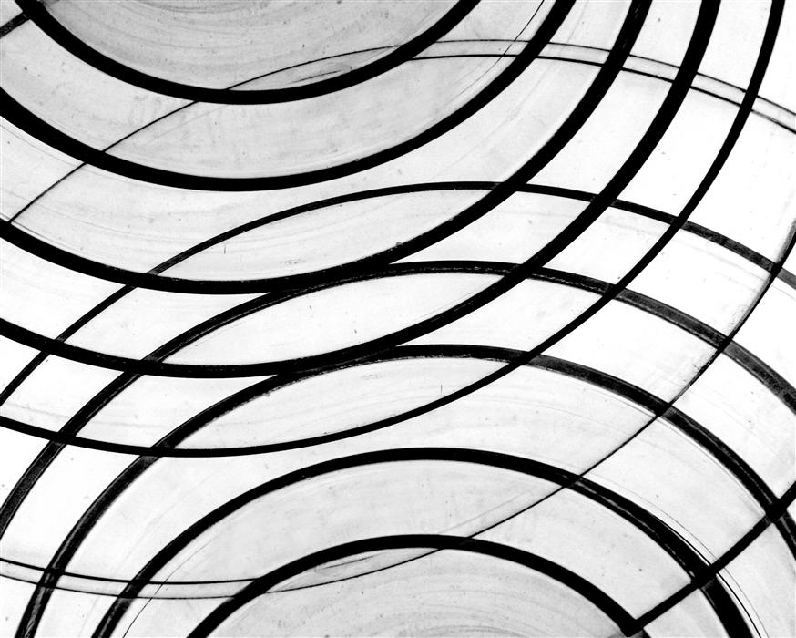 Gregg Otteson,    Curves Two ,  2010
