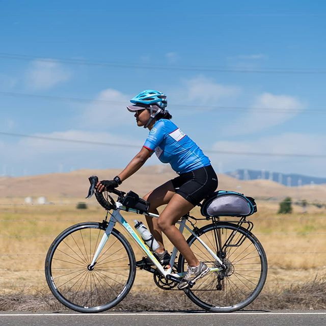 Last week we launched our California Climate Expedition and it's been an incredible journey so far!  We couldn't be happier with our partner @uclaclisci for connecting us with climate science experts throughout our route to show us firsthand the impacts of climate change. Such an eye-opening experience!  #biking #cycling #cyclist #roadbike #travel #biketour #adventure #explore #climatescience #climatechange #globalwarming #ucla #education #bluesky #openroad