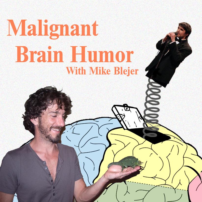 MBHumor 36 - Mike Albo