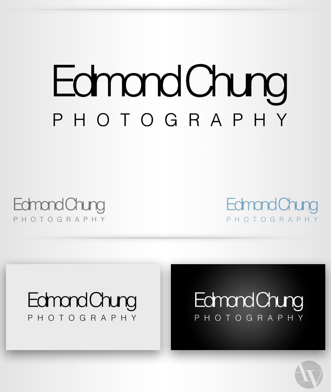 Edmond Chung Photography Logo