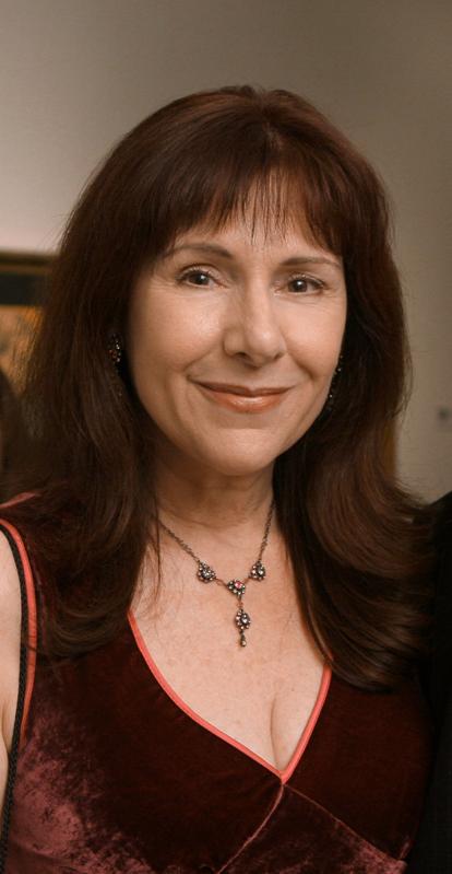 Anna Bogdanovich