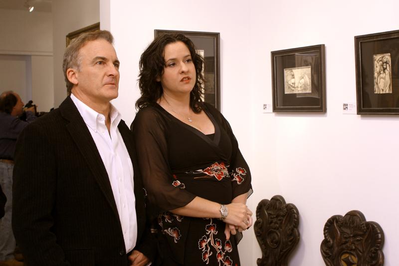 Jason Klassi, Sashy Bogdanovich