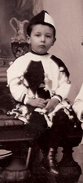 Borislav / RUMA c. 1902