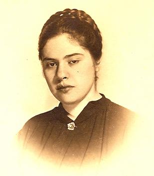 Herma Robinson / ZAGREB c. 1935