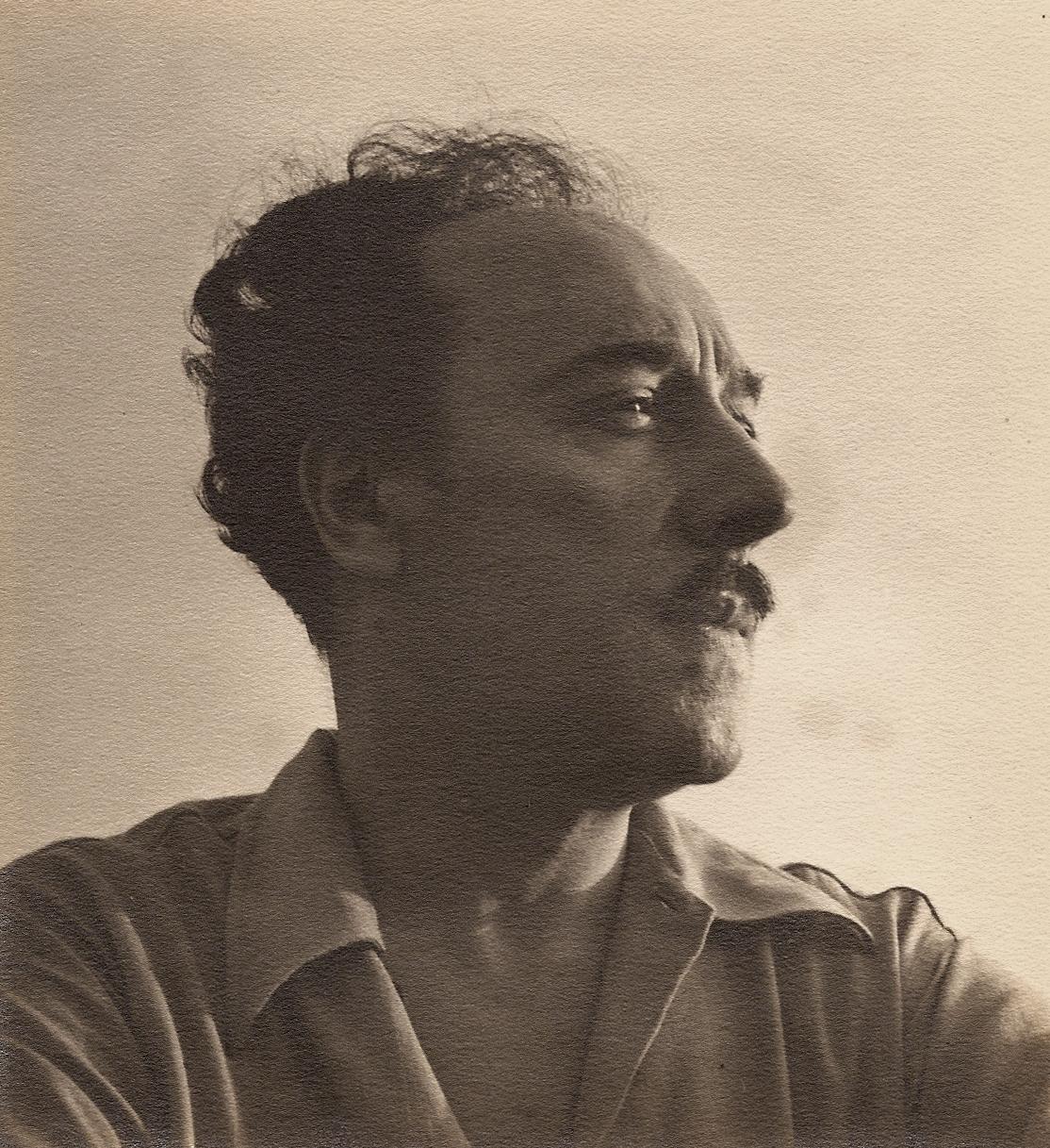 BORISLAV BOGDANOVICH 1899 - 1970
