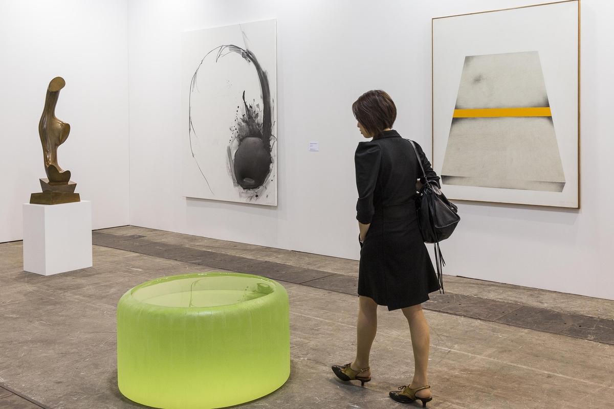 Galleries: Hauser & Wirth
