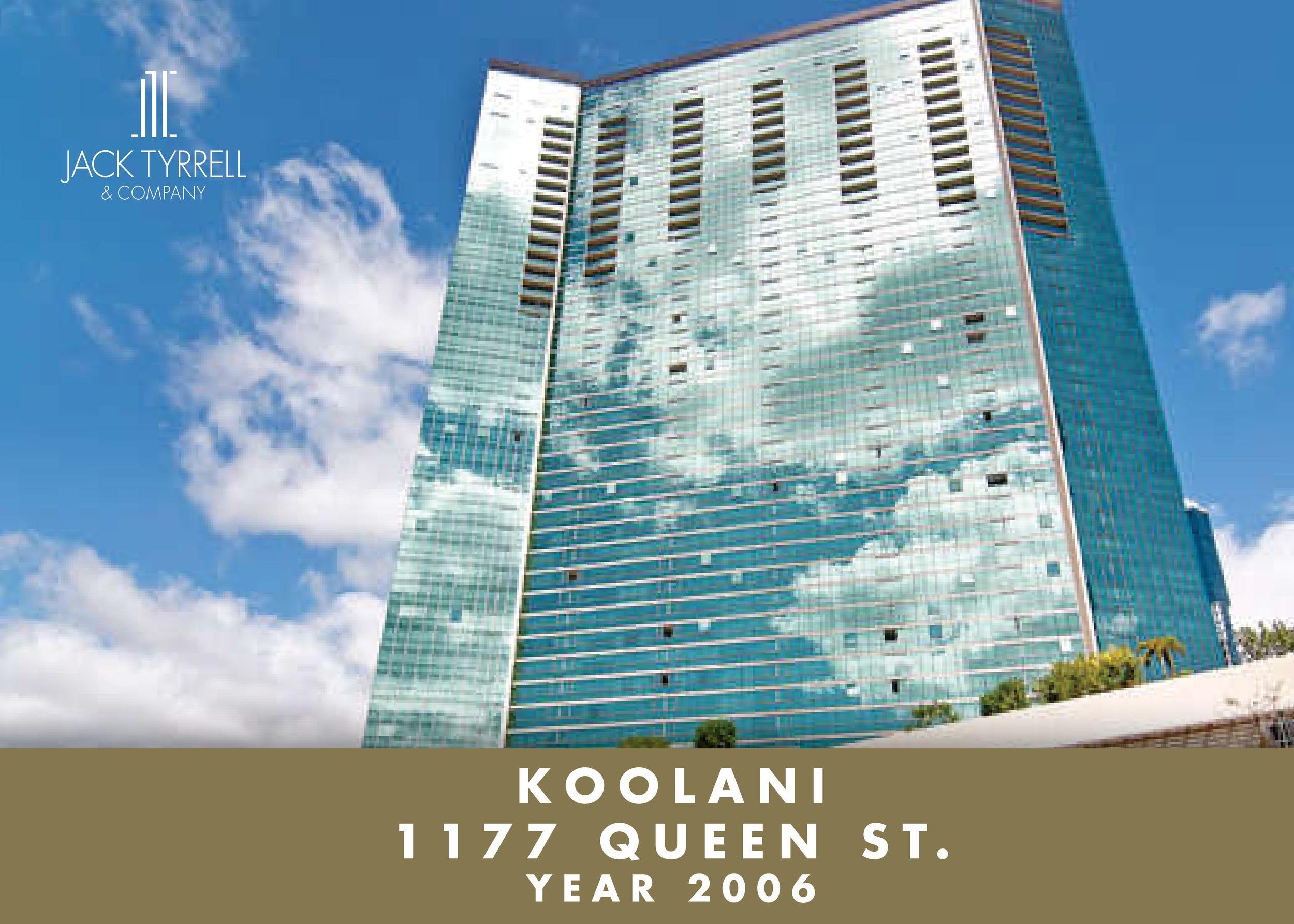 Koolani - 1177 Queen Street