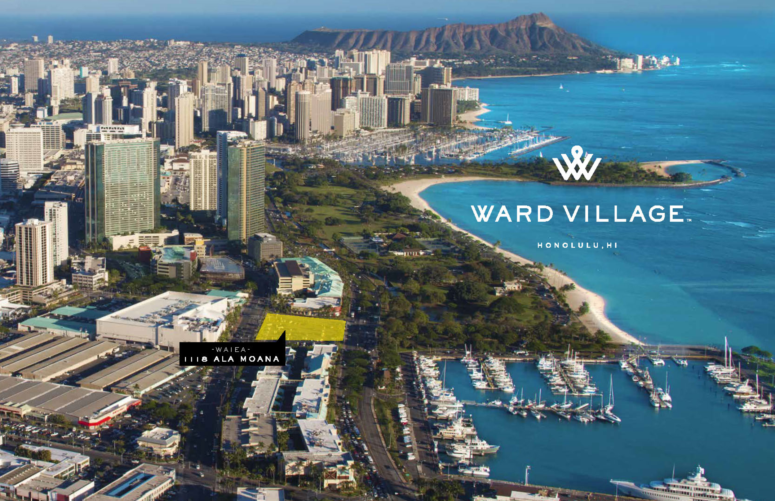 Howard Hughes Corporation moves forward with first phase of Ward Village