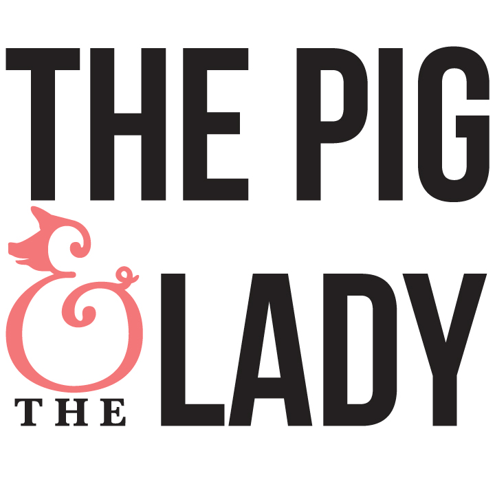 pig and the lady.jpg