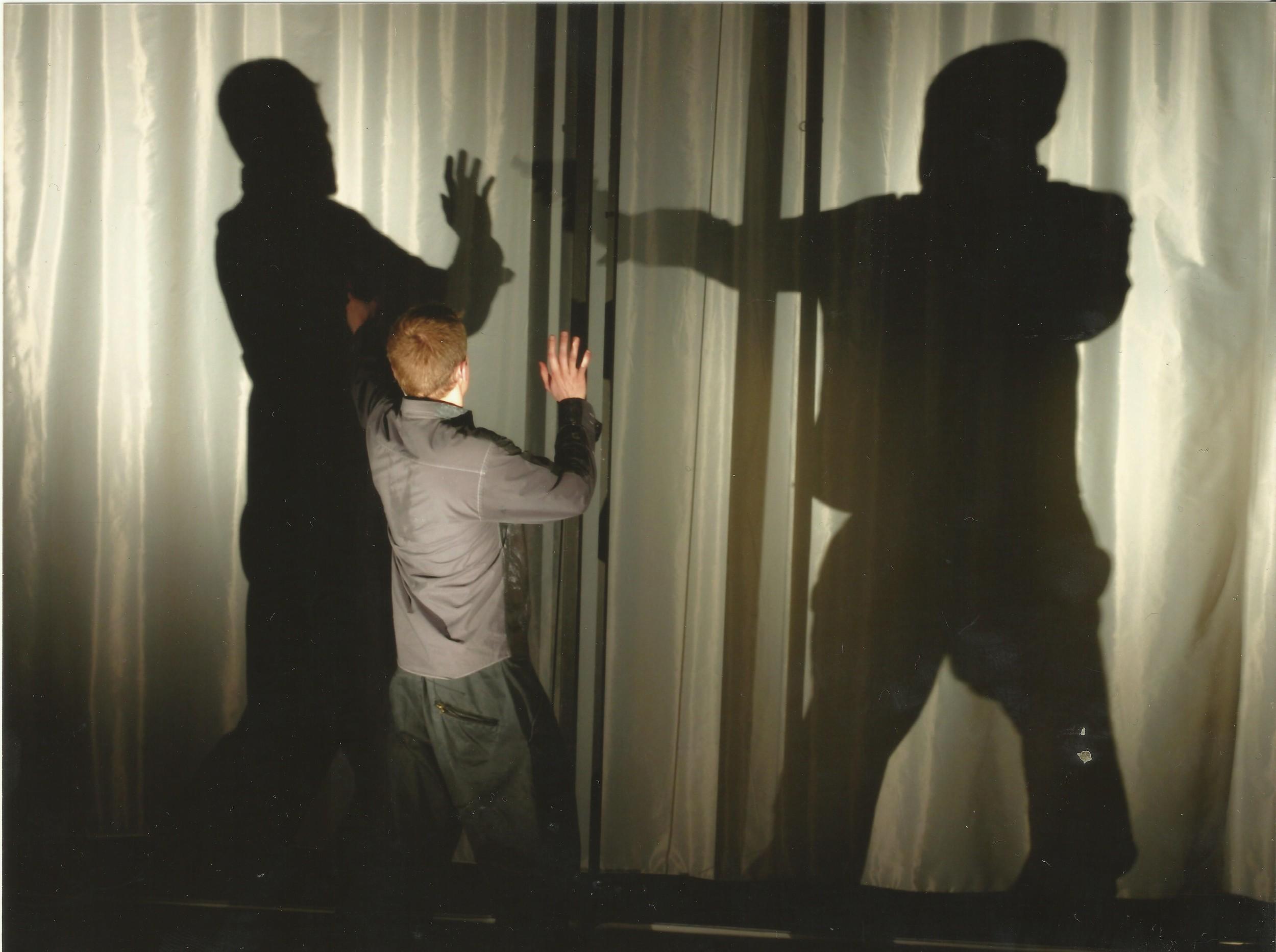 L'ombre, 2003