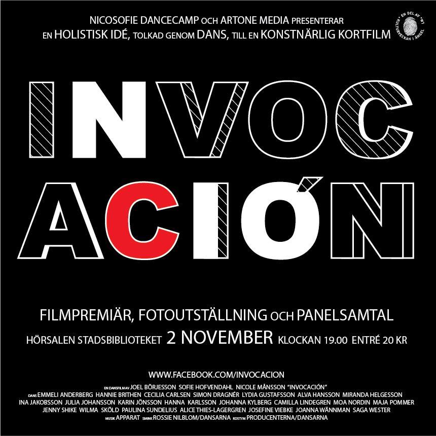 invocacion premiär poster.jpg