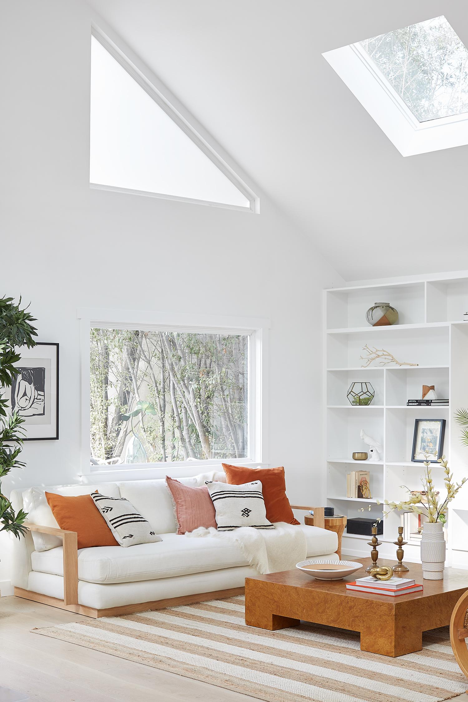 Interior Design by The Platform Experiment