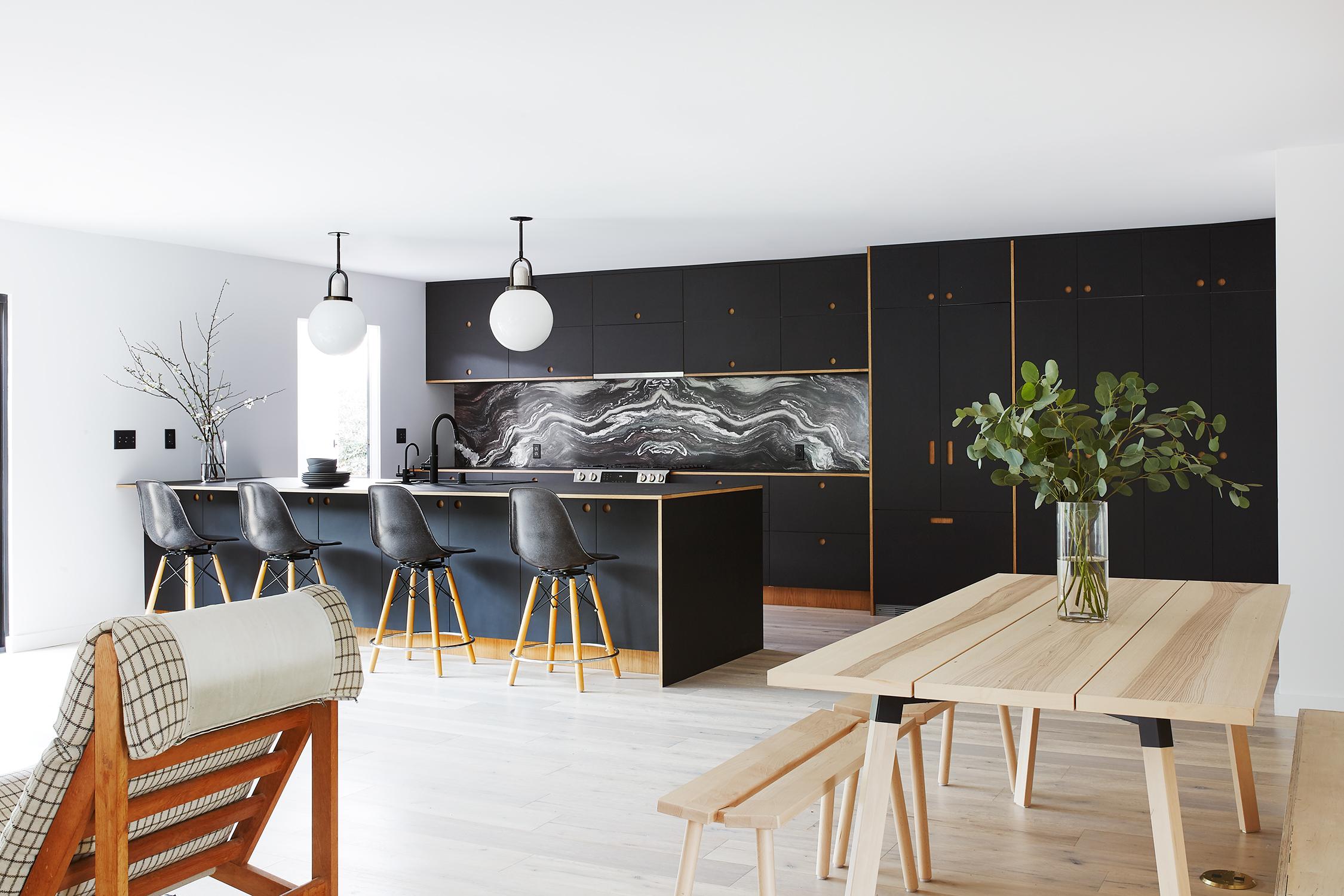 Interior Design by Nina Freudenberger | Vogue Living
