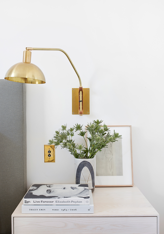 Interior Design by Nina Freudenberger