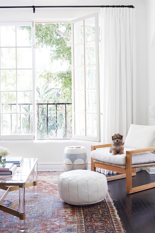 Interior Design by Haley Weidenbaum | RUE Magazine