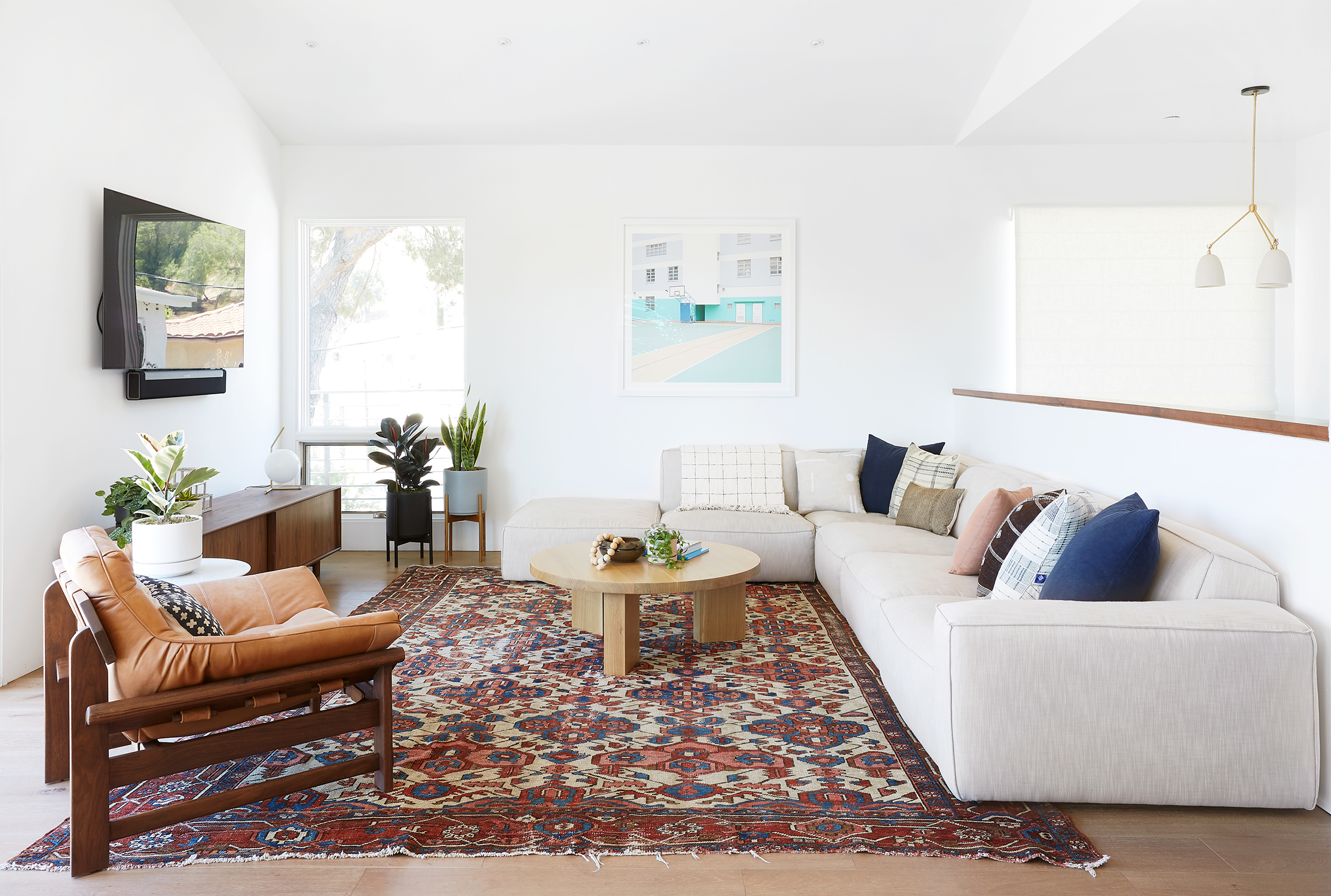 Interior design by Natalie Myers