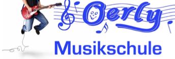 Oerly Musikschule -