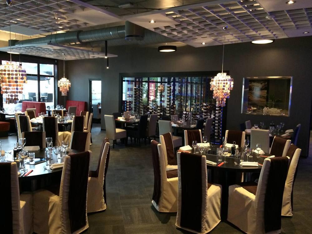 Restauranthuset Malin - restauranthusetmalin.noTlf: +47 576 78 700Opningstider: Måndag - Torsdag 11.00 - 22.00Fredag 11.00 - 24.00*Laurdag 11.00 - 24.00*Søndag 13.00 - 22.00* Kjøken stenger 22.00.
