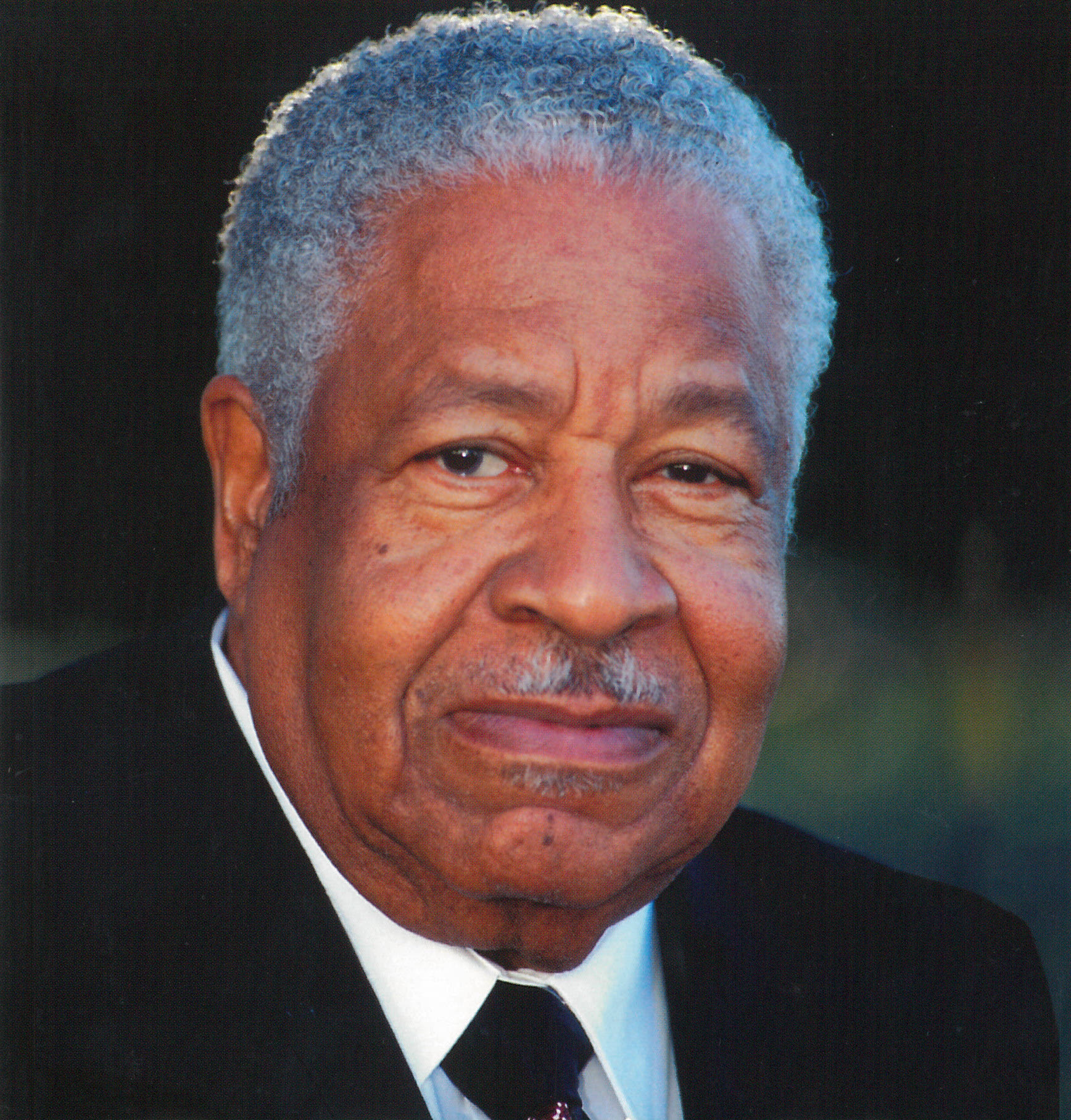 Elder Charles E. Bradford served as the first President of the Seventh-day Adventist Church in North America and the only African American to hold the office to date.