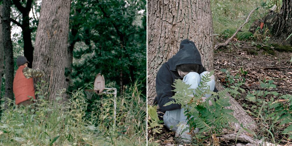 Cloak, 2007