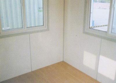 Interior Windows